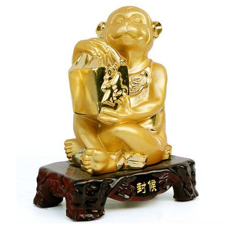 ลิงทอง