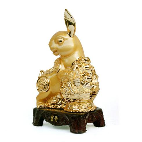 กระต่ายทอง
