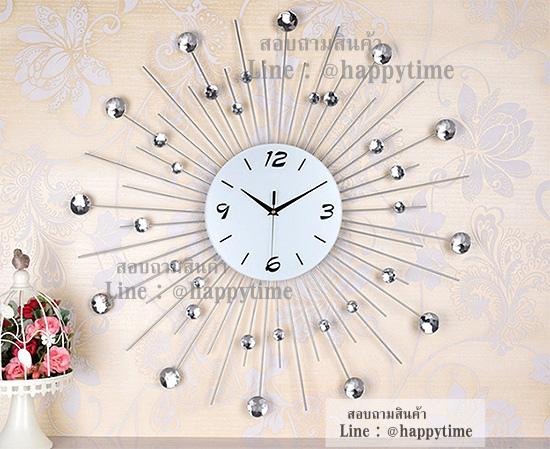 นาฬิกาติดผนังสวยๆ