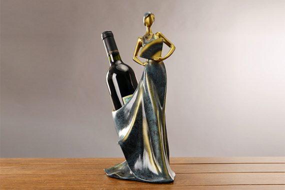 ที่วางขวดไวน์