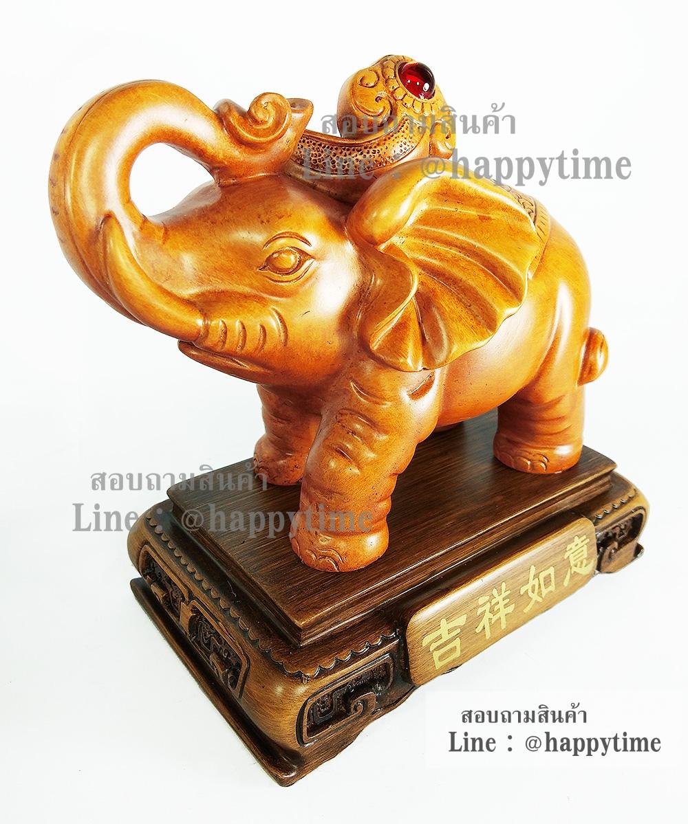 ช้างคู่