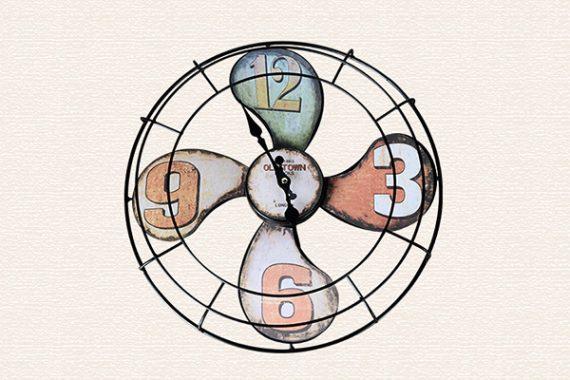 vintage นาฬิกา