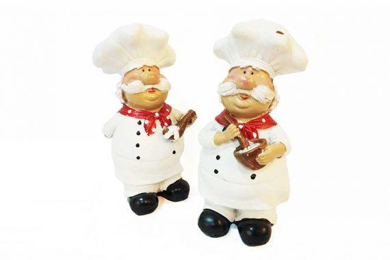 พ่อครัวแฝด