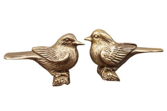 มือจับ-นกกระจิบ