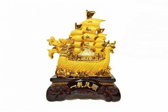 เรือทอง