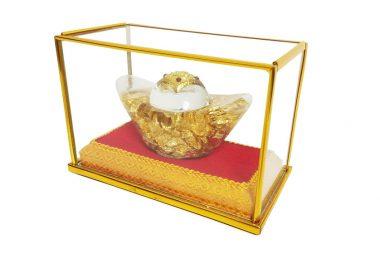 ก้อนทองคำมงคล