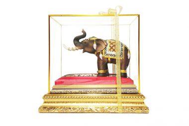 ช้างคู่บ้าน