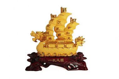 เรือสำเภาจีนหัวมังกร